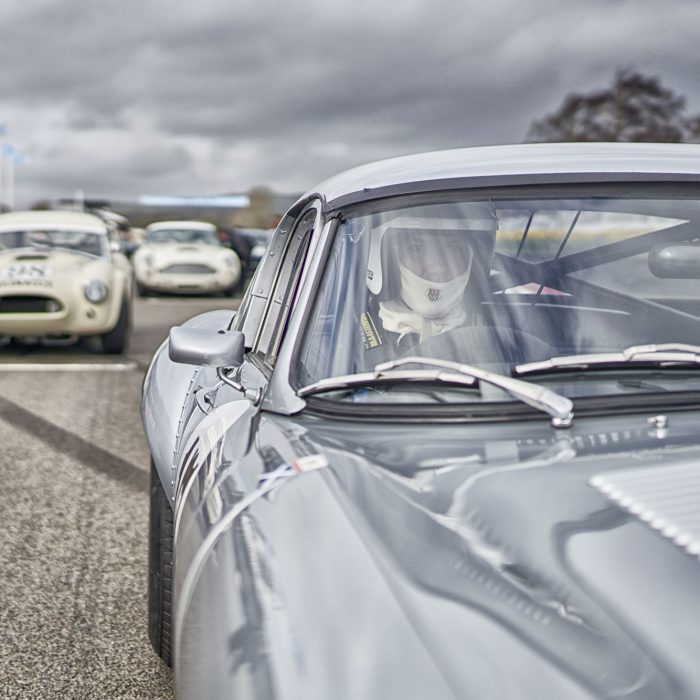 Goodwood Members Meeting 74