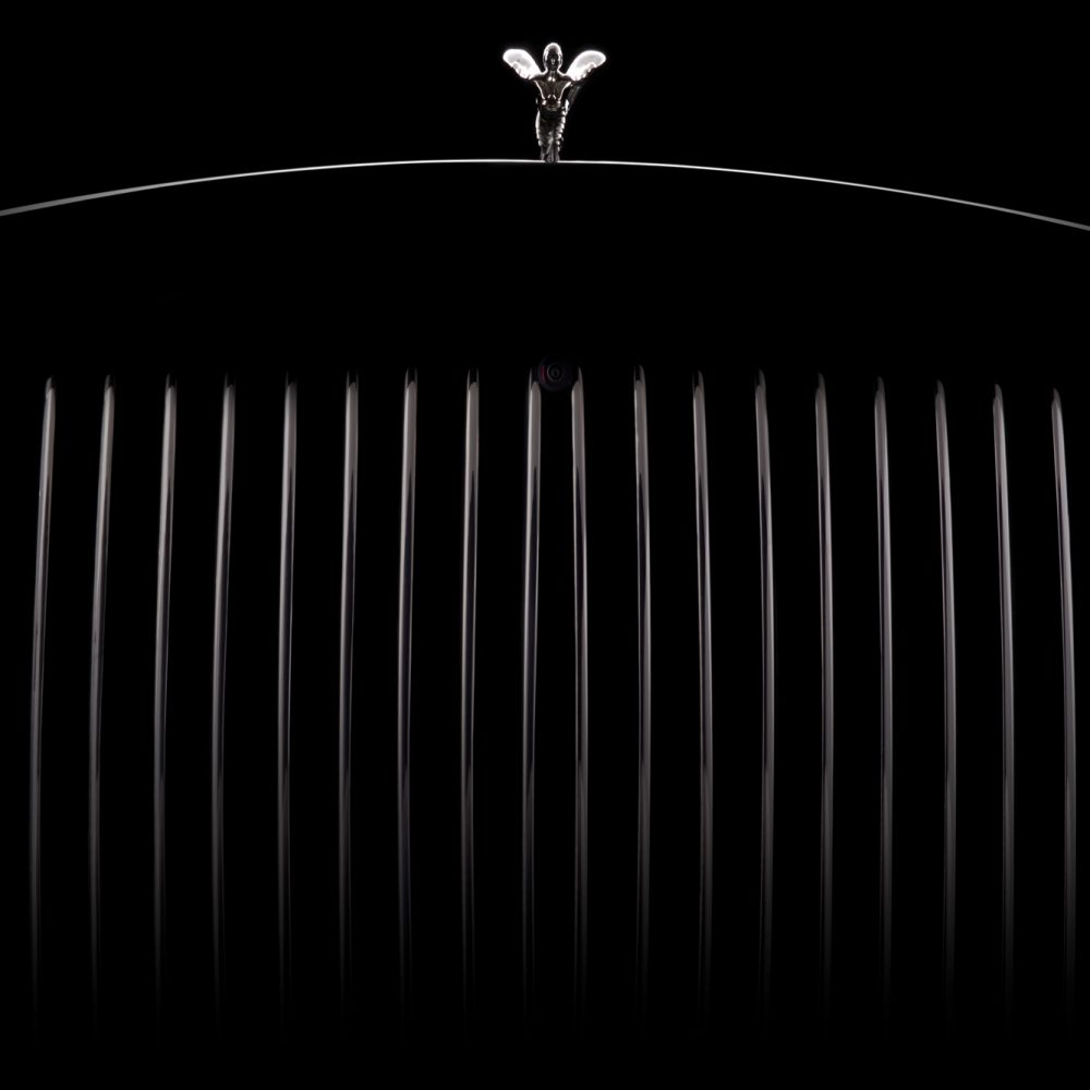 Rolls-Royce Great Phantoms