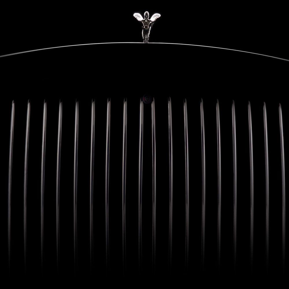 Rolls-Royce Great Phantoms