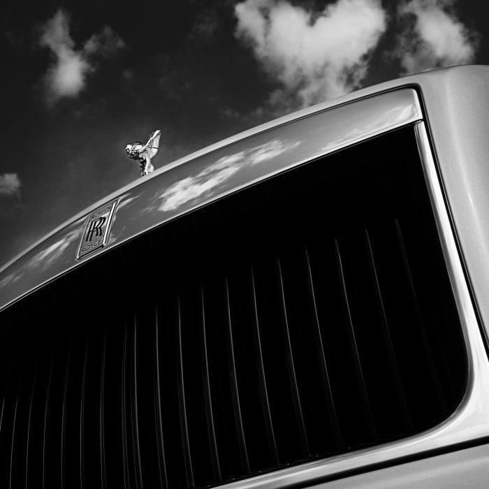 Rolls-Royce Ghost AX201